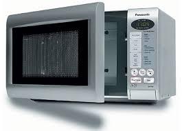 Microwave Repair Clifton